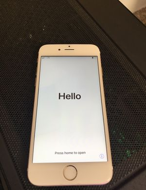 iPhone 6 for Sale in Harrisburg, PA