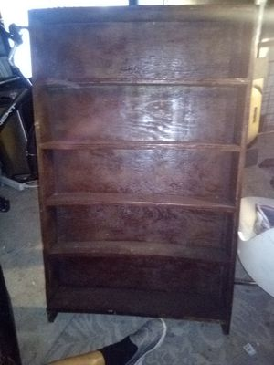 Small book shelf for Sale in Austin, TX