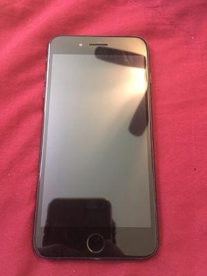 Iphone 7 plus for Sale in Visalia, CA