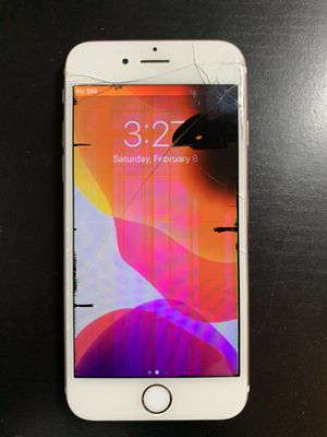 iPhone 6s for Sale in Independence, MO