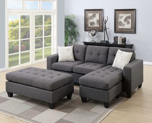 sectional Free ottoman for Sale in Las Vegas,  NV