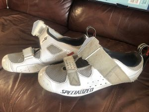Bike shoes specialized expert for Sale in Orlando, FL