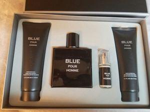 Perfume blue chanel for Sale in Miami, FL