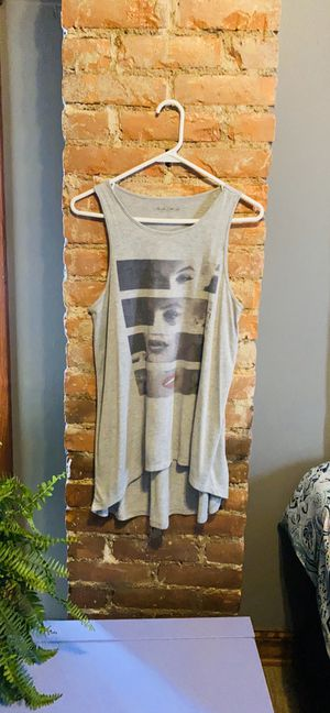 Tunic style tank top for Sale in Brooklyn, OH