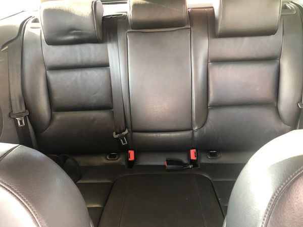 08 Audi A3 2.0t 5 door salon 97400