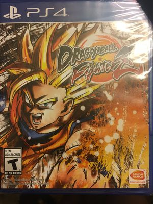 Fighterz for Sale in Annandale, VA