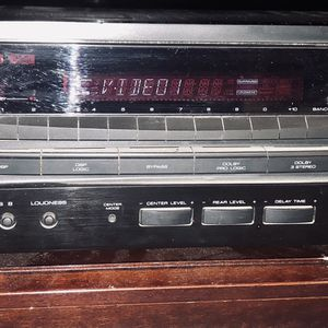 Bose Surround Sound System With Kenwood Receiver and Multi CD Player for Sale in Mount Airy, MD