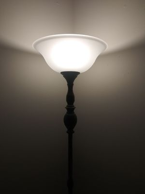 Floor lamp for Sale in Rosedale, MD