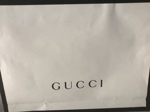 Authentic Gucci Scarf Women's for Sale in Brooklyn, NY
