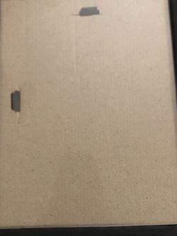 Slim Black 8x10 Frame for Sale in Crofton,  MD
