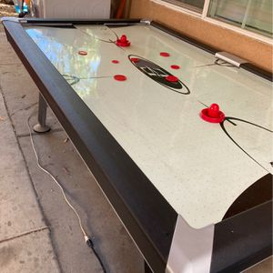 HOCKEY AIR TABLE 12ft.x4ft for Sale in Claremont, CA