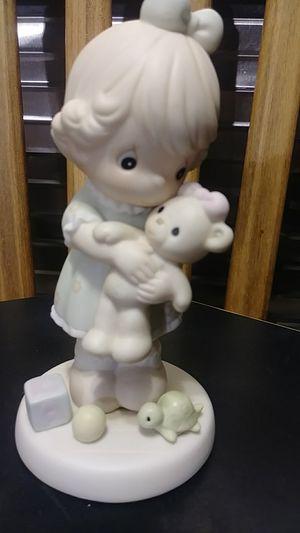 """Precious moments """"loving""""1993PM932 for Sale in La Puente, CA"""