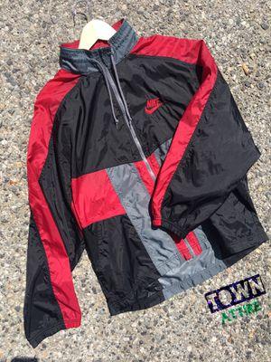 Vintage Nike jacket size medium. for Sale in Wenatchee, WA