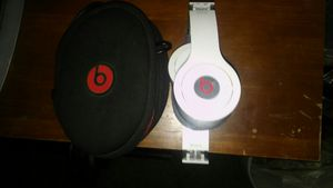 Beats Solo Headphones for Sale in Perris, CA