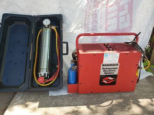 Freon Recovery system for Sale in Kansas City, MO