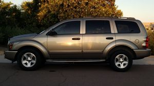 2004 Dodge Durango Limited V8 Hemi for Sale in Avondale, AZ
