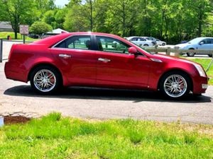 AM/FM Radio'09 Cadillac for Sale in Trappe, PA