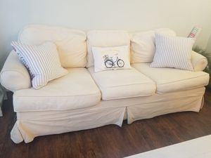 Sofa - 83 x 36 x 30 - FOR PICKUP ONLY for Sale in Miami, FL