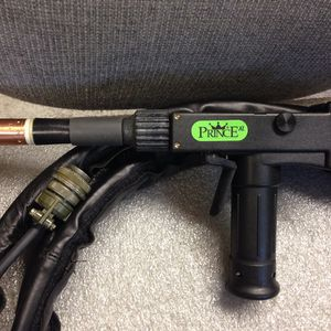 Prince XL MIG Welding Torch 15' for Sale in Everett, WA