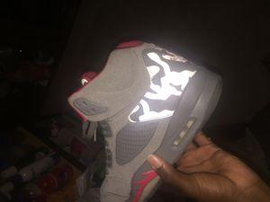 Jordan 5 bape for Sale in Columbus, OH