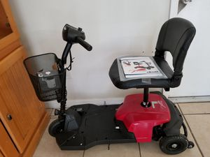 Bobcat X3 Medical Scooter for Sale in Wesley Chapel, FL