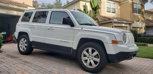 2014 Jeep Patriot only 56k miles for Sale in Orlando, FL
