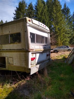 Motorhome - scrap - no title for Sale in Auburn, WA