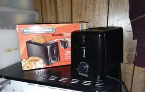 Toaster for Sale in Saint Albans, WV