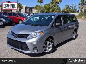2018 Toyota Sienna for Sale in Winter Park, FL