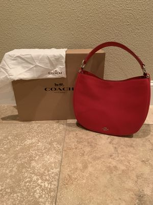 Coach purse for Sale in Vidalia, GA