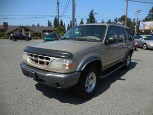 2001 Ford Explorer for Sale in Everett, WA