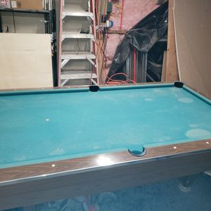 Pool Table for Sale in Beaverton, OR