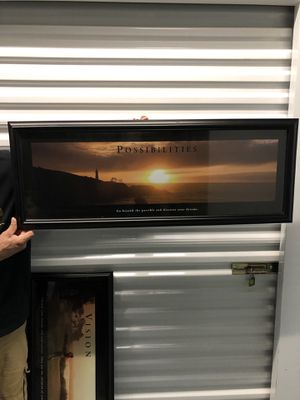 """Inspirational Portrait """"Possibilities """" for Sale in West Palm Beach, FL"""