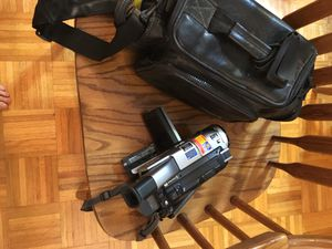 SONY 360X digital zoom camcorder for Sale in Knoxville, TN