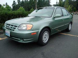 05 Hyundai Accent for Sale in Tacoma, WA