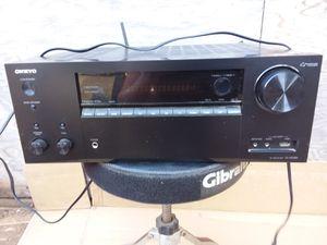 Onkyo bluetooth wifi receiver for Sale in Escondido, CA