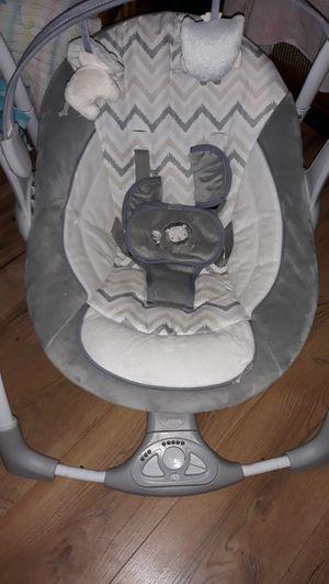 Baby swing for Sale in Norfolk, VA