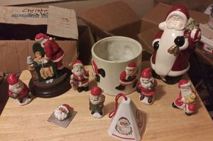 Christmas decorations for Sale in Wichita, KS