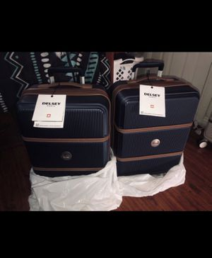 Delsey Paris Luggage for Sale in Los Angeles, CA