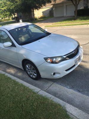 2010. Subaru for Sale in Austin, TX
