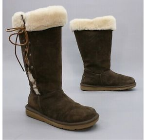 Ugg women boots size:10 for Sale in Annandale, VA