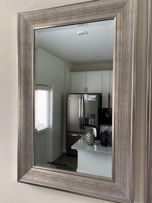 Mirror wall decoration for Sale in Orlando, FL