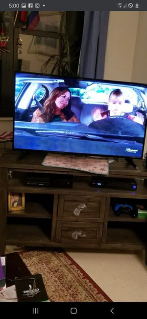 40 inch Vizio Smart Tv for Sale in Washington, DC