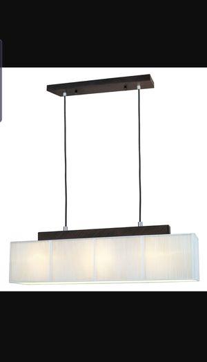 Pendant light fixture for Sale in Miami, FL