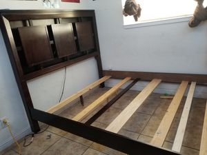 Queen Size Bed for Sale in Las Vegas, NV