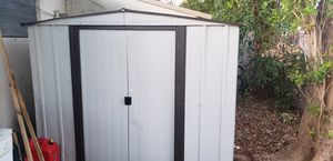 8 ft by 6 ft shed for Sale in HALNDLE BCH, FL