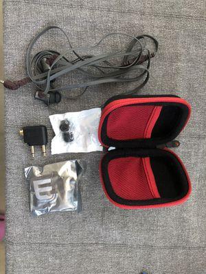 Brainwavz Earbuds for Sale in Sunnyvale, CA