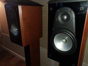 ENERGY VERITAS 2.2i Audiophile Speakers. for Sale in Modesto, CA