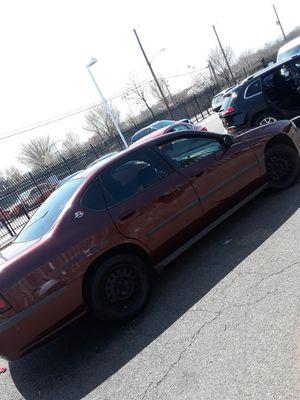 Car Chevy impala 2000 for Sale in Washington, DC