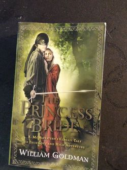 The Princess Bride for Sale in Macedon,  NY